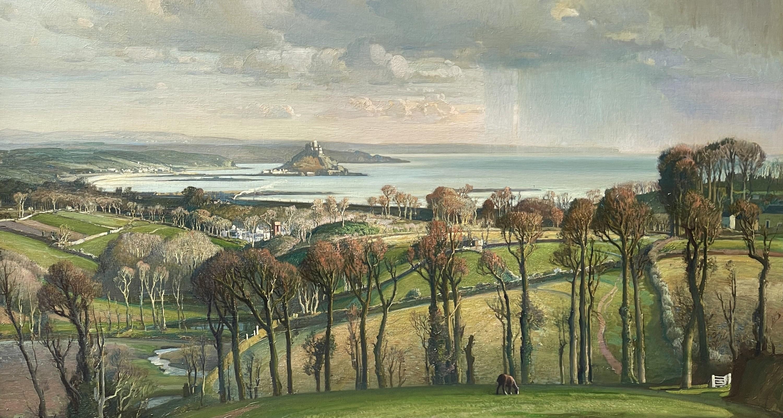 Cornish Art & Fine Art Sale