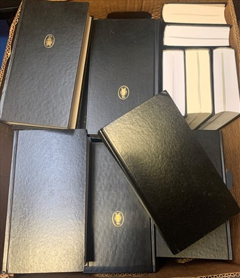 Lot 2-NIKOLAUS PEVSNER Superb collection of 83...