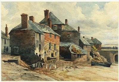 Lot 40 - St Ives School Bromley's Foresand, St Ives...