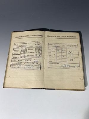 """Lot 1207 - W.W.II BOMBER COMMAND """"Observer's & Air Gunner'..."""