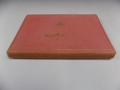 "Lot 1212-A. A. MILNE ""The House at Pooh Corner."" 1st..."