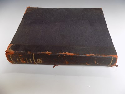 "Lot 1223-""THE STUDIO"" Very large quantity bound volumes in ..."