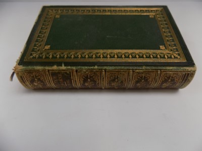 """Lot 1230 - GILBERT WHITE. """"The Natural History of..."""