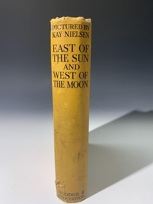 "Lot 1250 - KAY NIELSEN ILLUSTRATIONS. ""East of the Sun &..."