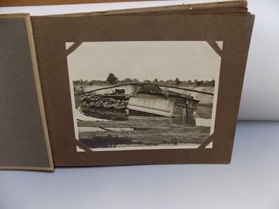 Lot 1261 - INDIAN RAILWAYS. Extensive archive photograph...