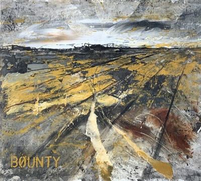 Lot 2-Phil WHITING Bounty - Wheal Jane Mixed media...