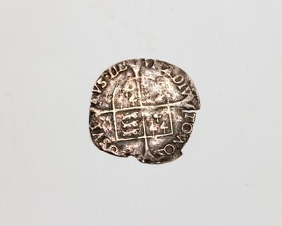 Lot 30 - G.B. HAMMERED COINS ETC (x 3) Lot comprises: A...