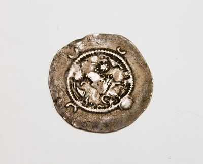 Lot 31 - ROMAN & LATER COINS (x 3). Lot comprises: A...
