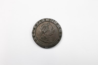 Lot 39 - GREAT BRITAIN: 18th & 19th century copper...