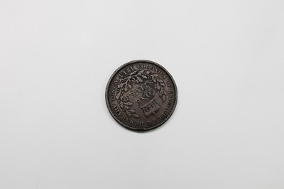 Lot 40 - BRITISH EMPIRE: An East Africa Protectorate 1...