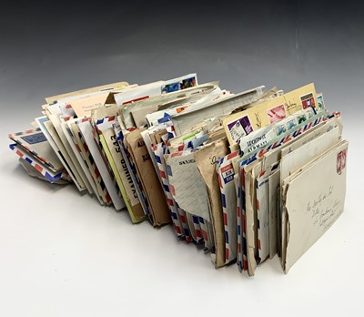 Lot 312 - World Covers - many hundreds of covers...