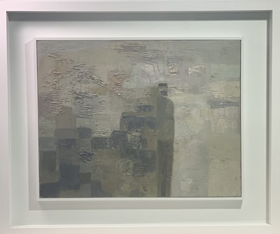 Lot 16 - Michael REES (1962) Untitled Oil on canvas 36...
