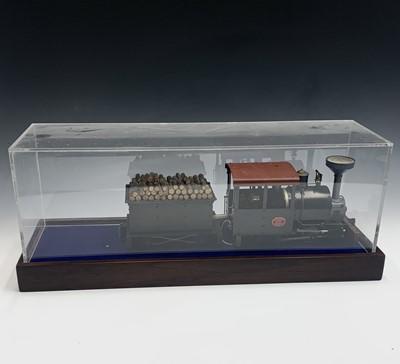Lot 13 - A Maxwell Hemmens of York precision made gauge...