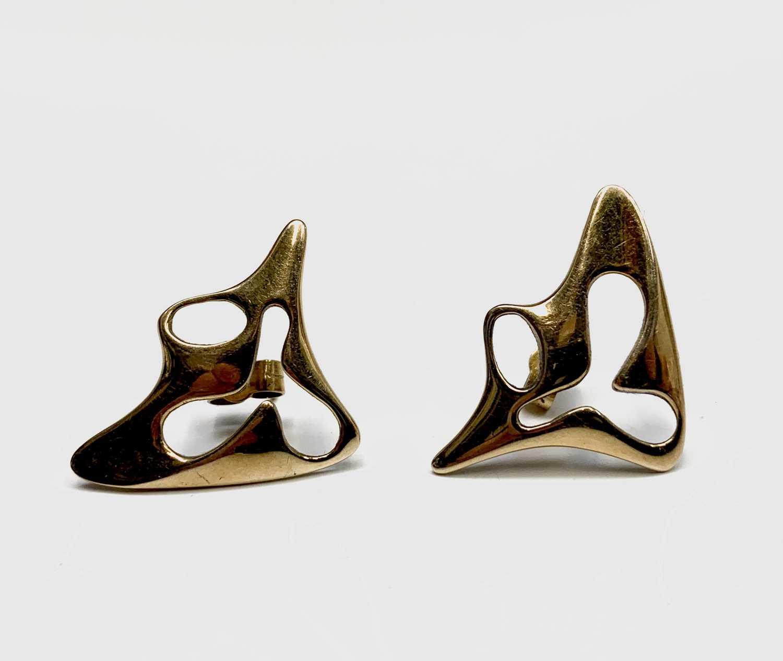 Lot 6 - A pair of Henning Koppel Splash no 1119...