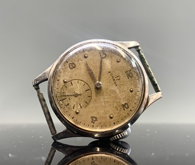 Lot 236 - A gentleman`s Omega watch with 30 T2 PC cal....