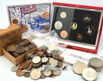Lot 14 - Great Britain/Falkland Islands/Isle of Man etc...