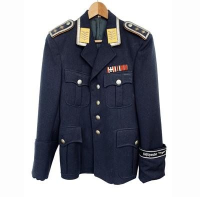 Lot 217 - Second World War - A German Luftwaffe...