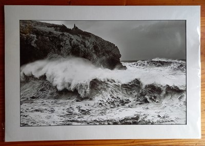 Lot 20 - Fraser THOMSONNot Going Out Photographic print...