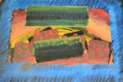 Lot 37 - Howard HODGKIN After dinner Tate Gallery Print...