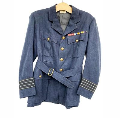 Lot 216 - Second World War - An RAF Officer's tunic...