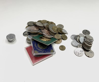 Lot 33 - Great Britain Pattern Coins - King Edward VIII...