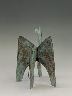 Lot 50 - William BLACK (20th Century British) 'Pegassus'...