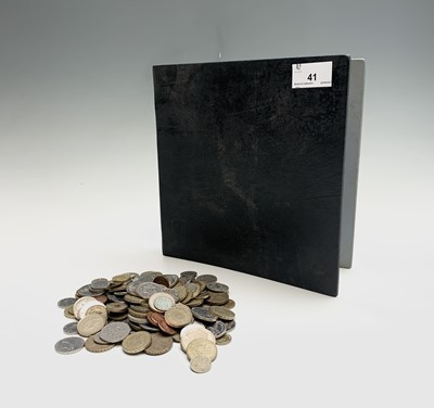 Lot 41 - Great Britain and World Coinage - Lot...