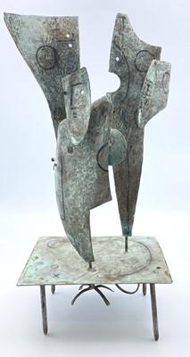 Lot 51 - William BLACK (20th Century British)...