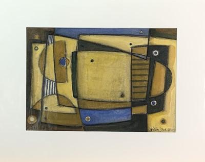 Lot 61 - William BLACK (20th Century British)...