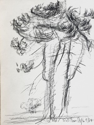 Lot 346 - Julian DYSON (1936-2003) A well-filled...