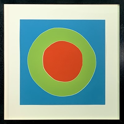 Lot 8 - Terry Frost (1915-2003) Orchard Tambourines,...