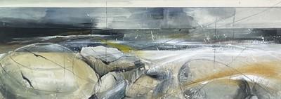 Lot 54 - Hannah WOODMAN (1968) 'A Southwest Wind...