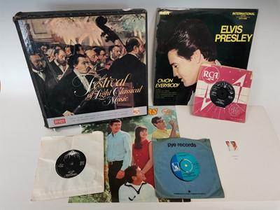 """Lot 14 - 'Pet Shop Boys' Please 1st pressing 12"""" album,..."""