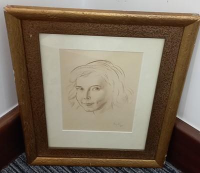 Lot 72 - Henry COTTERILL DEYKIN (1905-1989), A Portrait...