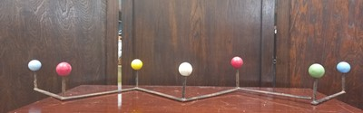 Lot 8 - After Charles Ray Eames, an original 1950's-60'...