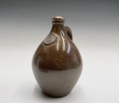 Lot 819 - A Svend Bayer (b.1946) studio pottery...
