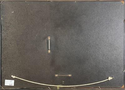 Lot 390 - Thomas Herbert VICTOR (1894-1980) Mousehole...