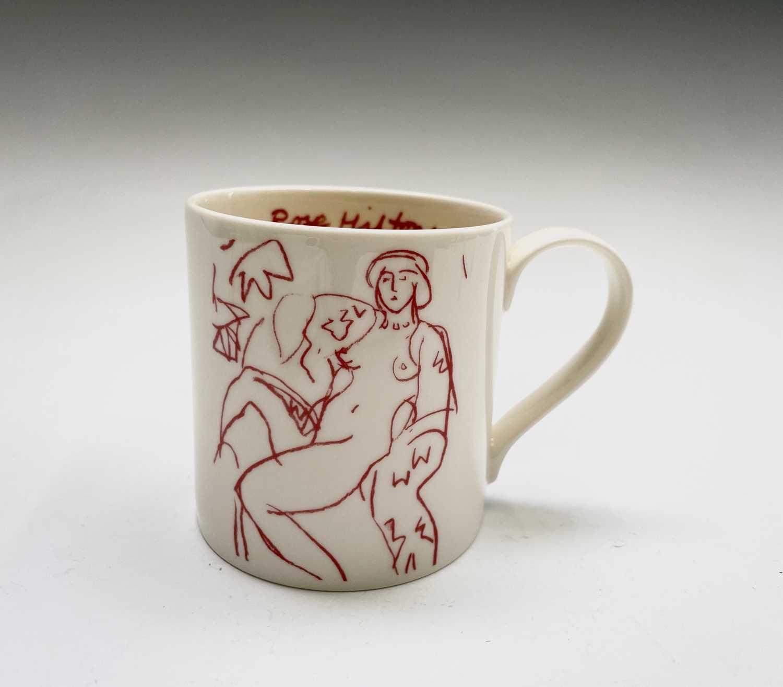 Lot 362 - Rose HILTON (1931-2019) A limited-edition...