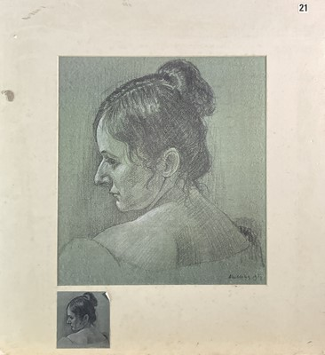 Lot 1026 - Alec WILES (1924) A collection of his charming...