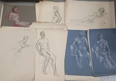 Lot 19 - An interesting collecting of approximately...