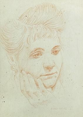 Lot 1035 - Alec WILES (1924) Various Works