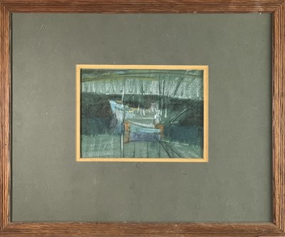 Lot 1041 - Alec WILES (1924) Five small works