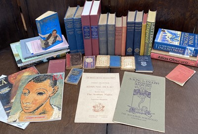 Lot 16 - EDMUND DULAC. 'Three Drawings....From The...