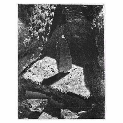 Lot 24 - Jack WHITEFIELD RUBBLE Limited Edition of 10...