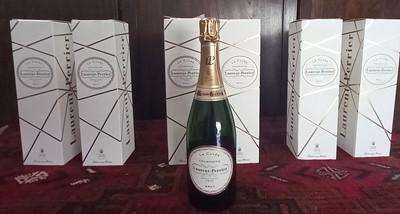 Lot 1 - Twenty four new bottles of Laurent Perrier...