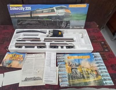 Lot 6 - An unused Hornby Railways Intercity 225...
