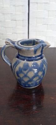 Lot 10 - Nic Harrison (1949) ex- Leach pottery, small...