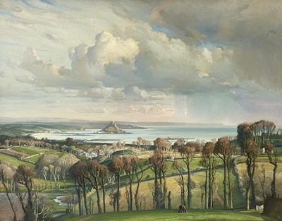 Lot 92 - Samuel John Lamorna BIRCH (1869-1955) The...