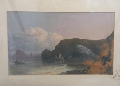 Lot 8 - George Henry JENKINS (1843-1914), Sail Boats...