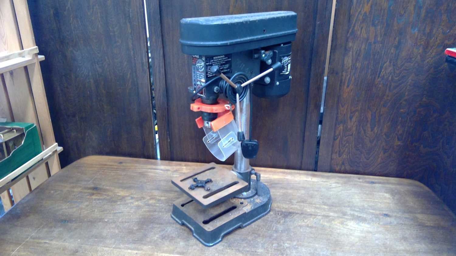 Lot 14 - CHIO, 5 speed Power drill